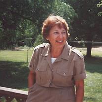 Rosemary J. Dalton