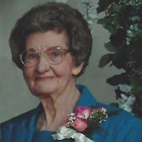 Eunice  Daigle