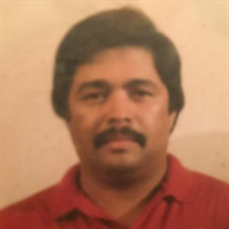 Angel Luis Calixto