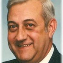 Donald E. Howell, Sr.