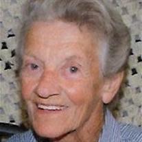 Rosemary Mire