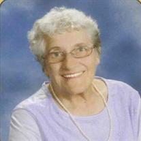 Delores Ann Thompson
