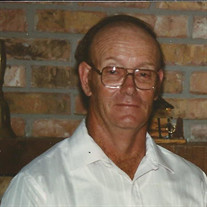 Walter Price Henry Jr.