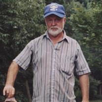 Joseph Dalton Evans