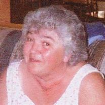 Donna Mae Williams