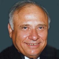 Vincent P. Giacchino