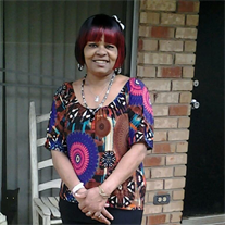 Donna Marie  Patterson