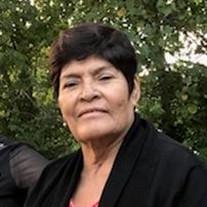 Maria Lourdes Santillan De Rodriguez