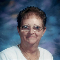 Mrs. Lynda Irene Jackson