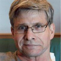 Michael Robert Odarich