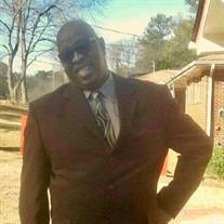 Mr.Alexander (FOOTS)   Lindley Jr.