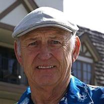 Cecil George Sutherland