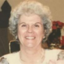 Nancy Steele Morris