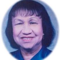 Barbara  N. Ricks