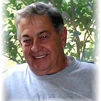Ronald Warner Chase Sr.
