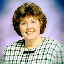 Connie Smith Stephens