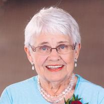 Lorena Mary Holstad