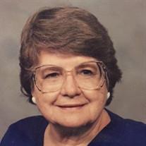 Martha H. Gantt