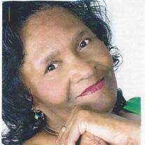 Ms. Callie D. Edwards