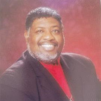 Bishop Larry LaRue Lawson