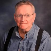 Claude Edward Wimberley