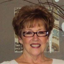 Ms. Gloria H. Scarborough