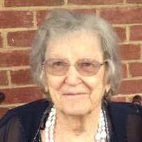 Dorothy Ellen Brock