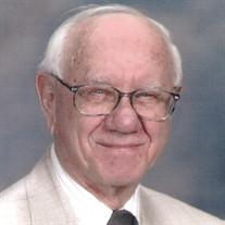 Norbert Peter Cramer