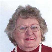 Mrs.  Janice D.  Calton