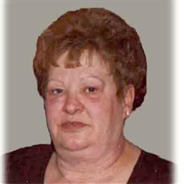 Patricia A. Worley