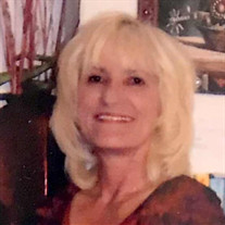 Sharon Sue Hamm