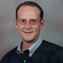 Robert Brian Jordan
