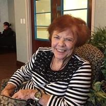 Mrs.  Shirley Frances Vislocky