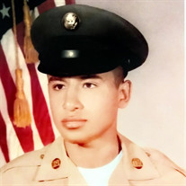 Fabian Martinez Aleman Jr.