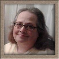 Cathy  Darlene Centers