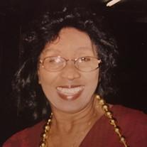 Mrs. Virgie  Mae Edmond