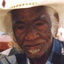 Hubert Eugene Harris