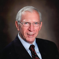 Dr. Ray H. Hayes Sr.