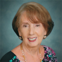 Marian E. Tudor