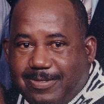 Mr. Karl Thompson Sr.