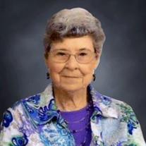 Mary Eloise Kirchenwitz