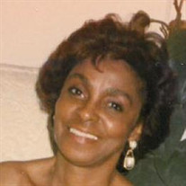 Ms. Betty Jean Buckner