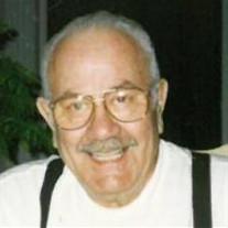 Leo Lombardo