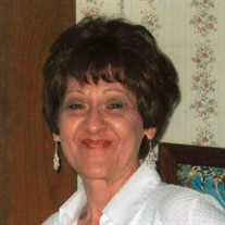 Retha  Jane Severn