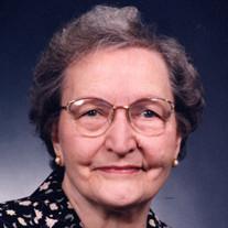 Dorothy Irene Hoke