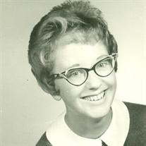 Mrs. Bonnie Jean Stout