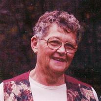 Audrey Mae Presley