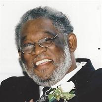 Ambrose William Goines Jr.