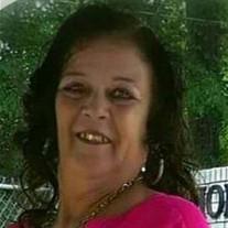 Ms. Loicey Mae Rene'