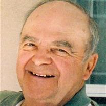 Donald C. Armstrong